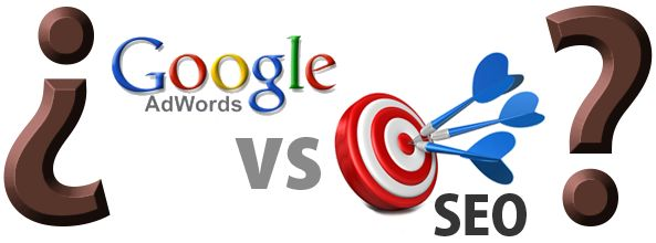 SEO ir AdWords